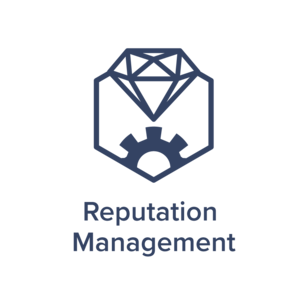Reputation Management Icon