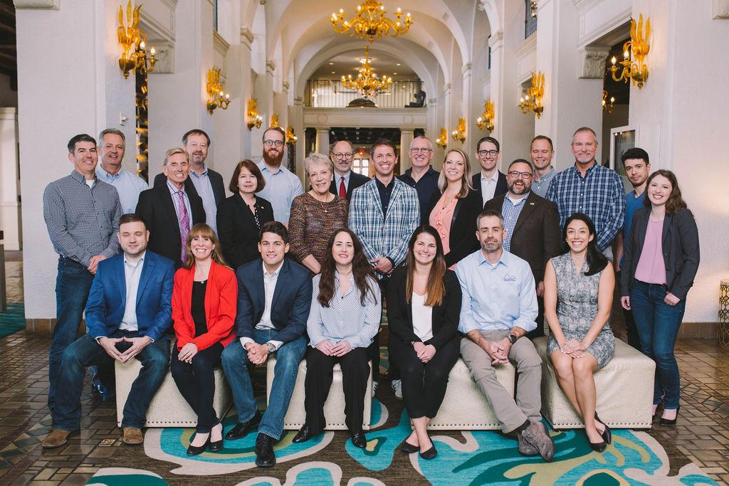 SummitET Team members 2019