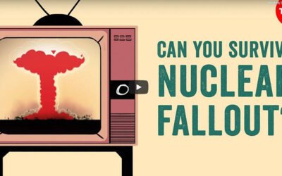 Can You Survive Nuclear Fallout?