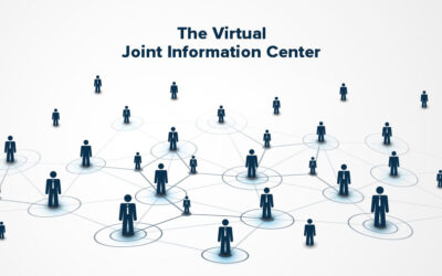 What is the Virtual Joint Information System (JIS) / Joint Information Center (JIC)